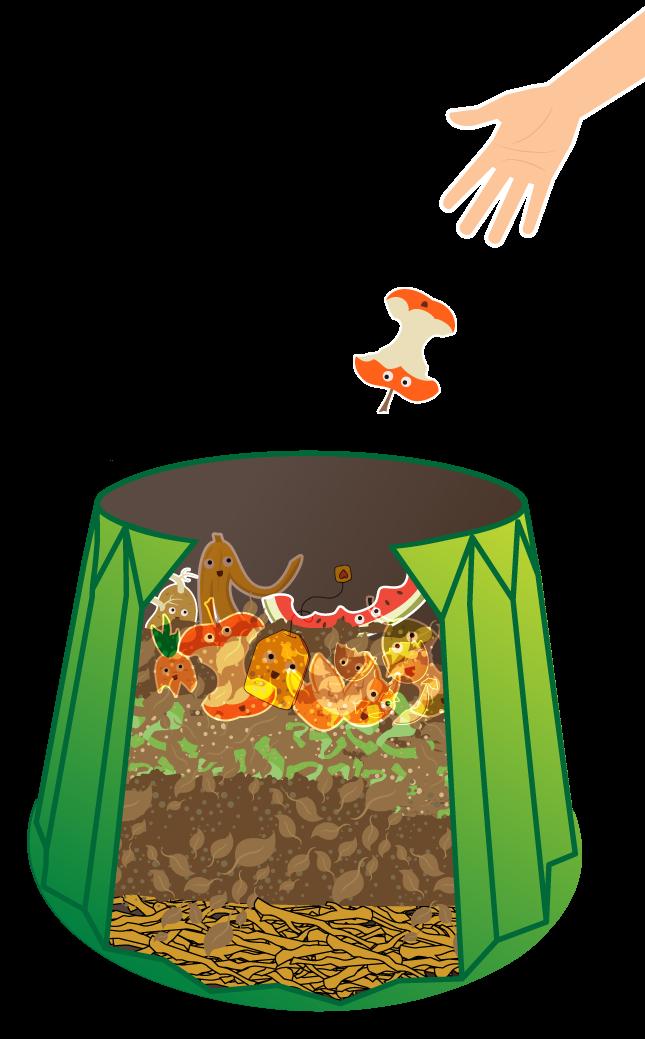 feeding-compost-bin